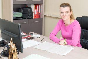 Десислава Янева - Търговски сътрудник