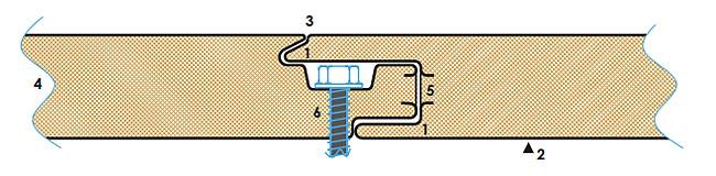Лабиринтна сглобка